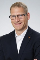 Thomas Laux, VBC-Partner