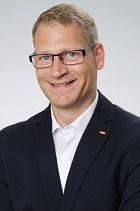 Thomas Laux, VBC-Partner