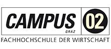 Campus 02 Graz Logo