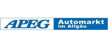 Apeg Automarkt Logo