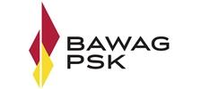 Bawag PSK Logo