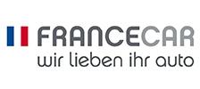 France Car Logo