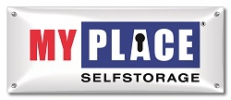 My Place Selfstorage Logo