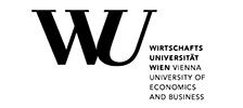 WU Wien Logo